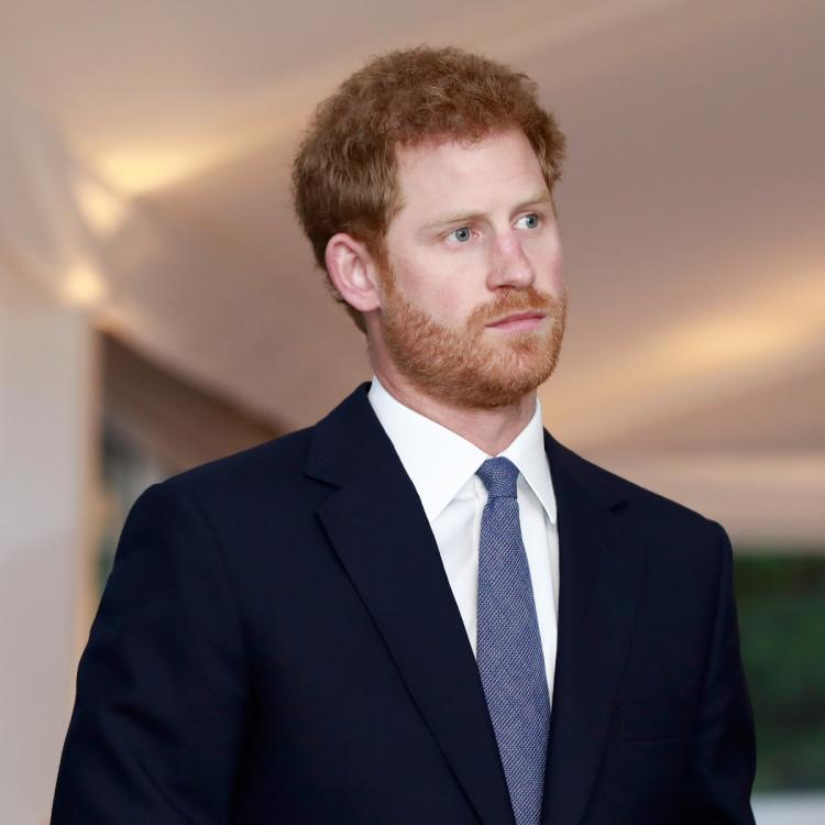 Prince Harry had a private audience with Queen Elizabeth TWICE