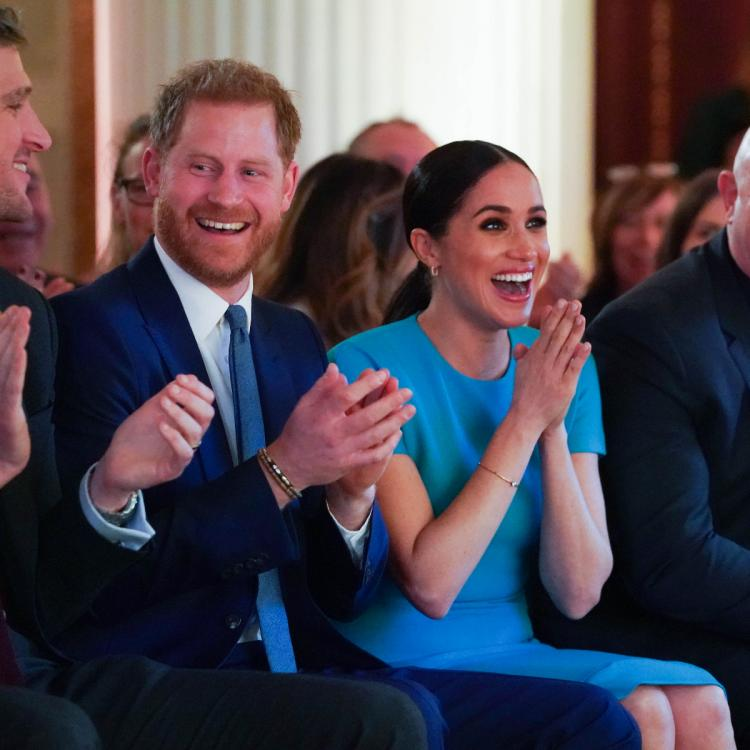 """There are """"some top picks"""" for Prince Harry and Meghan Markle's daughter but nothing concrete."""