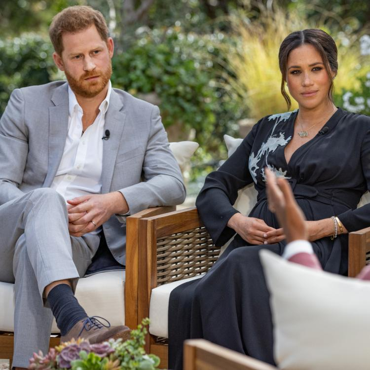 Meghan Markle and Prince Harry also revealed the gender and due date of their second baby.