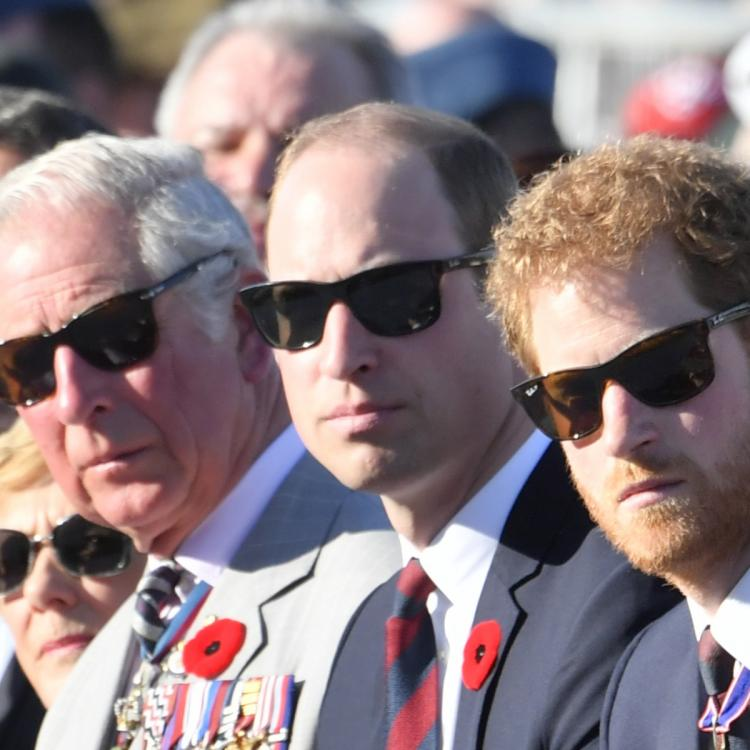 Prince Harry may stay in the UK for Queen Elizabeth's 95th birthday on April 21.