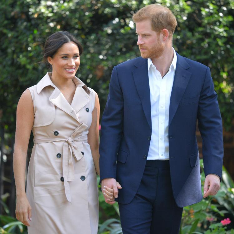 Prince Harry was emotional over losing honorary military ranks post his and Meghan Markle's royal family exit?