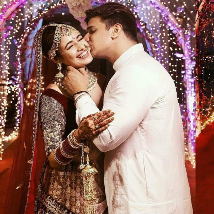 Prince Narula and Yuvika Chaudhary Love Story: A timeline of how love the Bigg Boss 9 contestants fell in love