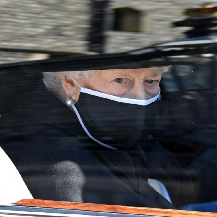 Hollywood,Prince William and Prince Harry,Prince Philip Funeral