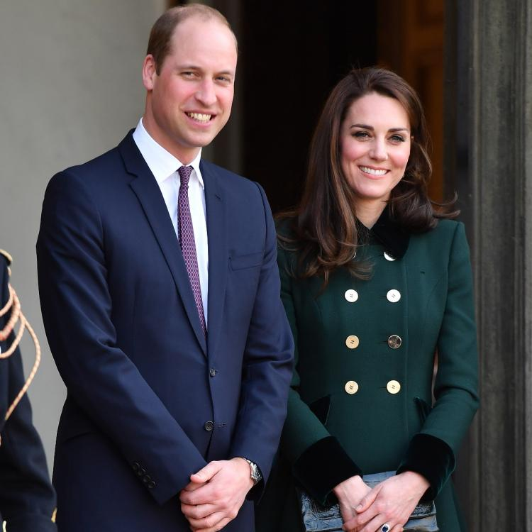 Prince William & Kate Middleton write moving note to royal watchers