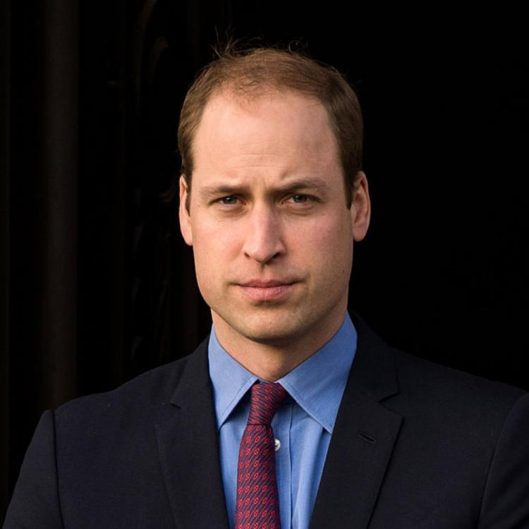 Prince William REVEALS his trick to overcome anxiety during public speaking