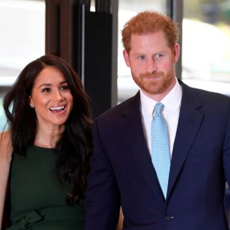 Meghan Markle and Prince Harry move into Tyler Perry's USD 18 million mansion at Beverly Hills