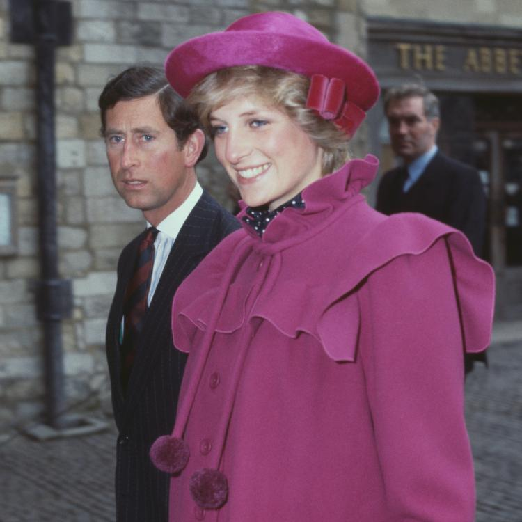 Princess Diana's bodyguard: She was 'battered' post marriage to Prince Charles
