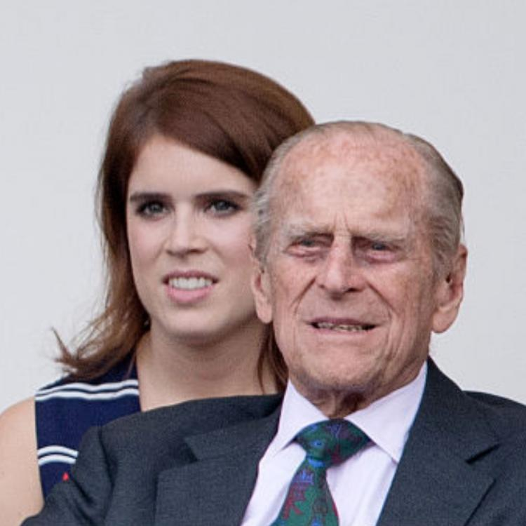Princess Eugenie remembers grandpa Prince Philip on 100th birth anniversary with endearing photo.