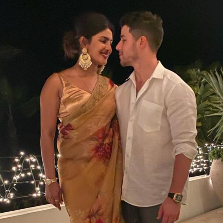 Priyanka Chopra on starting a family with Nick Jonas:  Whenever God wills it, it'll happen