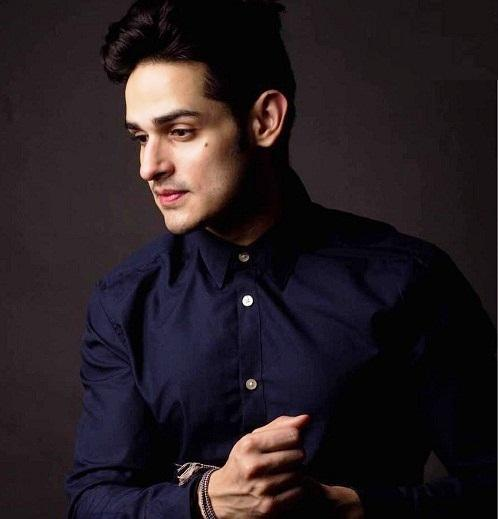 Priyank Sharma is happy to help raise funds for a social cause through virtual dance session