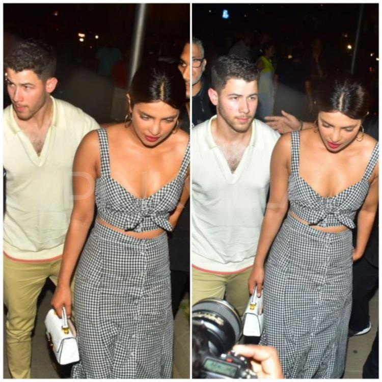 Priyanka Chopra: Mumbai is Nick Jonas's other home, he probably knows more places than me | PINKVILLA