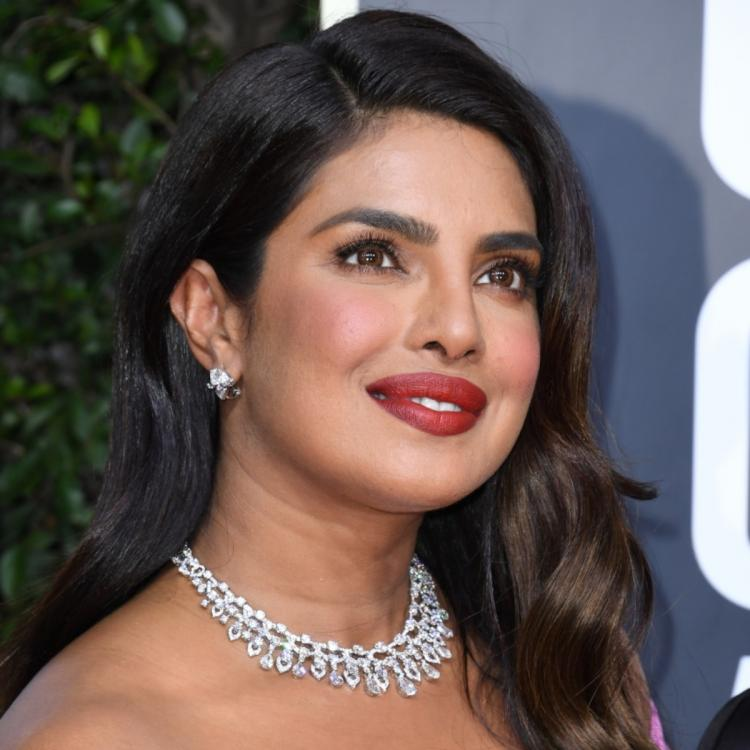 Priyanka Chopra will join the list of 50 celebrated film fraternity members at TIFF