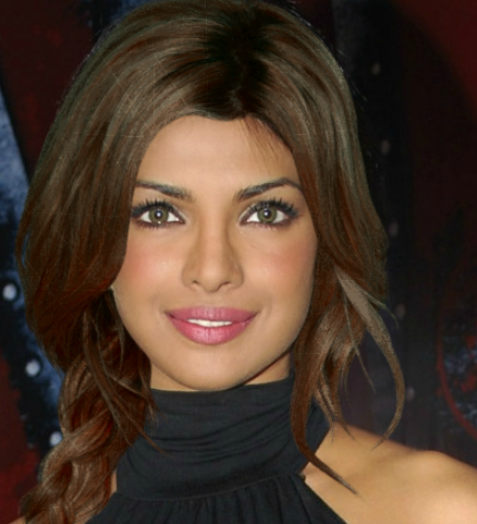 The Hair Makeovers Priyanka Chopra Pinkvilla