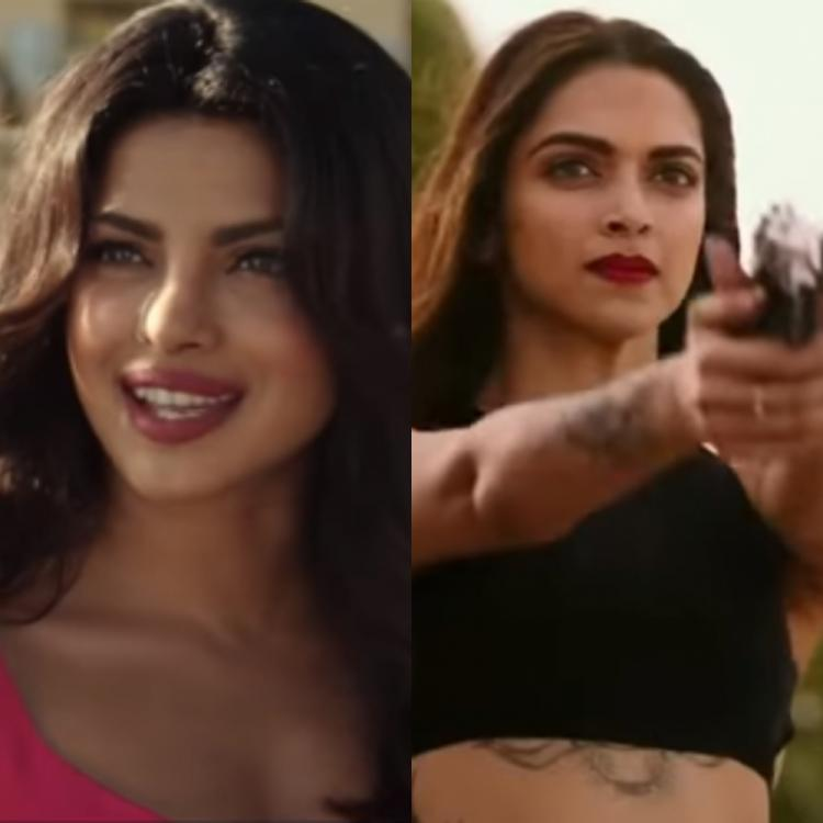 Priyanka Chopra in Baywatch or Deepika Padukone in XXX: Return of Xander Cage; Whose performance did you like?