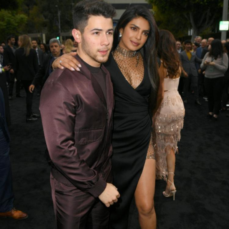 Priyanka Chopra & Nick Jonas demand action against racism and want justice for George Floyd: We stand with you