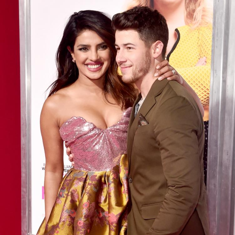 Priyanka Chopra reveals she can't resist THIS dish plated up by Nick Jonas: That's also on our brunch menus