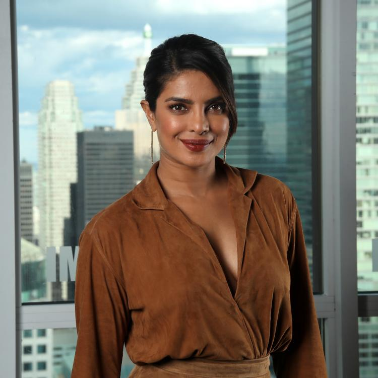 Priyanka Chopra shares a powerful message on Women's Equality Day: Well behaved women, seldom make history