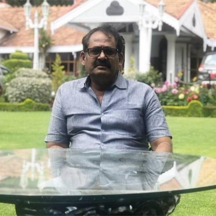 Popular Kollywood producer KP Balu passes away after suffering heart attack; Sarathkumar offers condolences