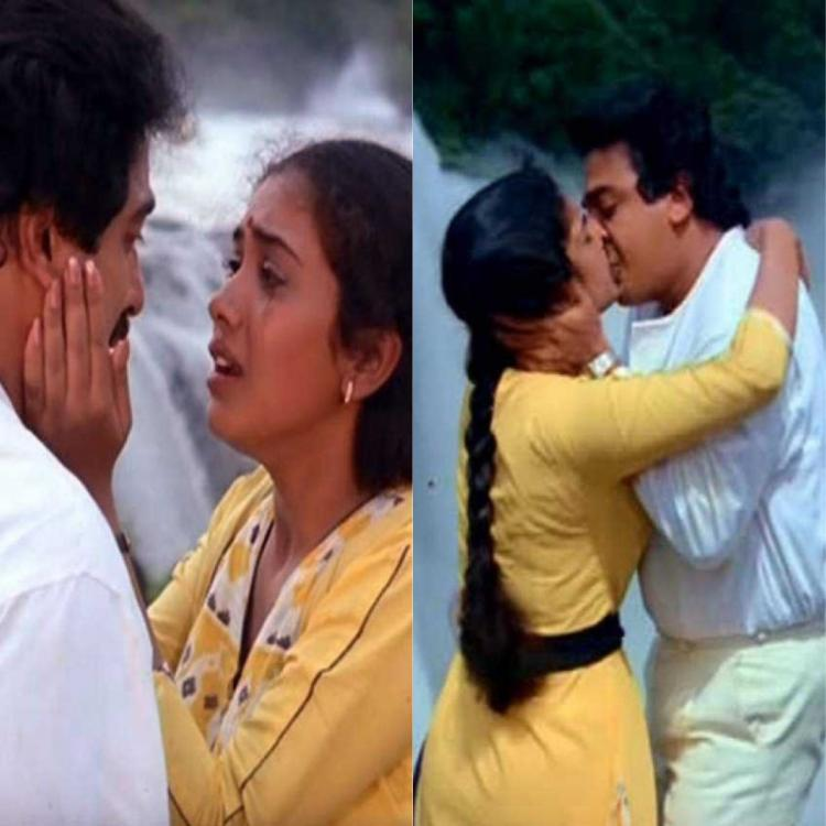 Punnagai Mannan controversy: Rekha 'does not wish' to comment on kissing scene with Kamal Haasan anymore