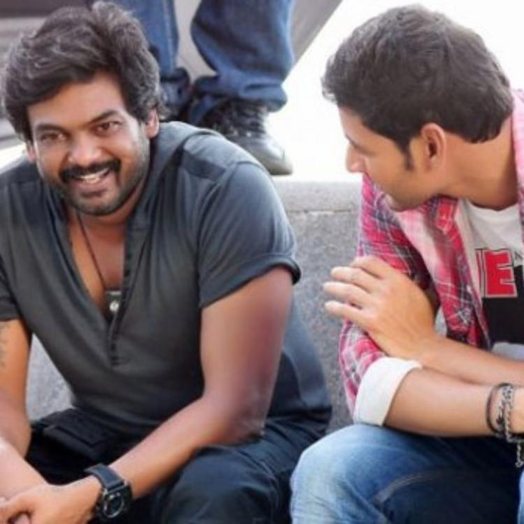 Puri Jagannadh OPENS up about his dream project Jana Gana Mana; Will Mahesh Babu play the lead role?