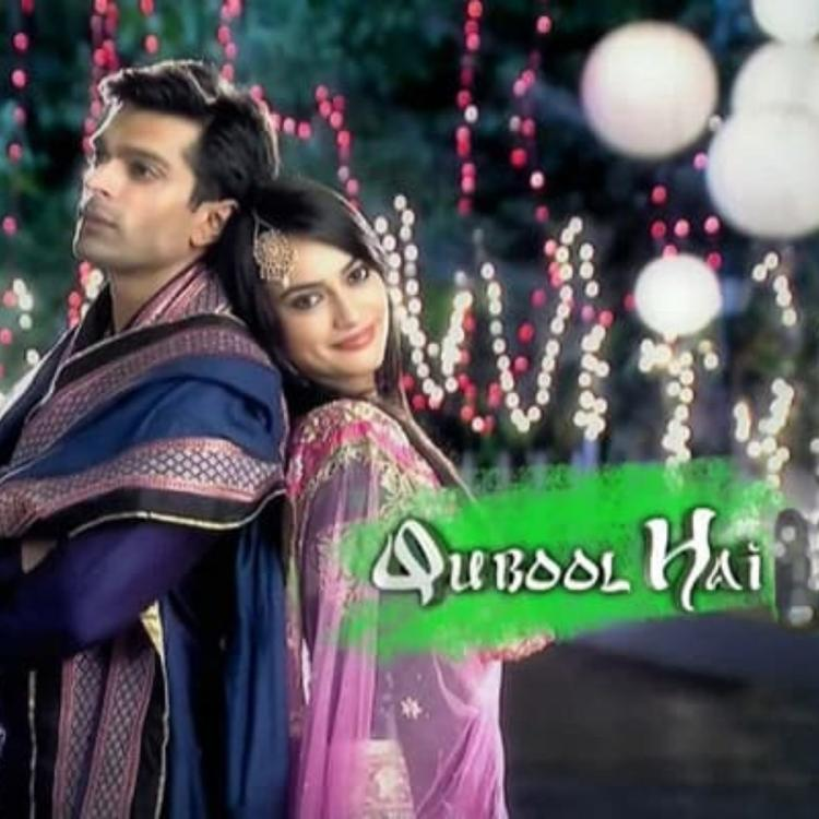 Karan Singh Grover and Surbhi Jyoti's Qubool Hai to return for a second season but with major changes?