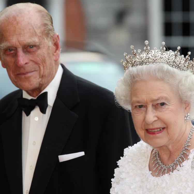 Queen Elizabeth reminisces about her 'memories' with Prince Philip