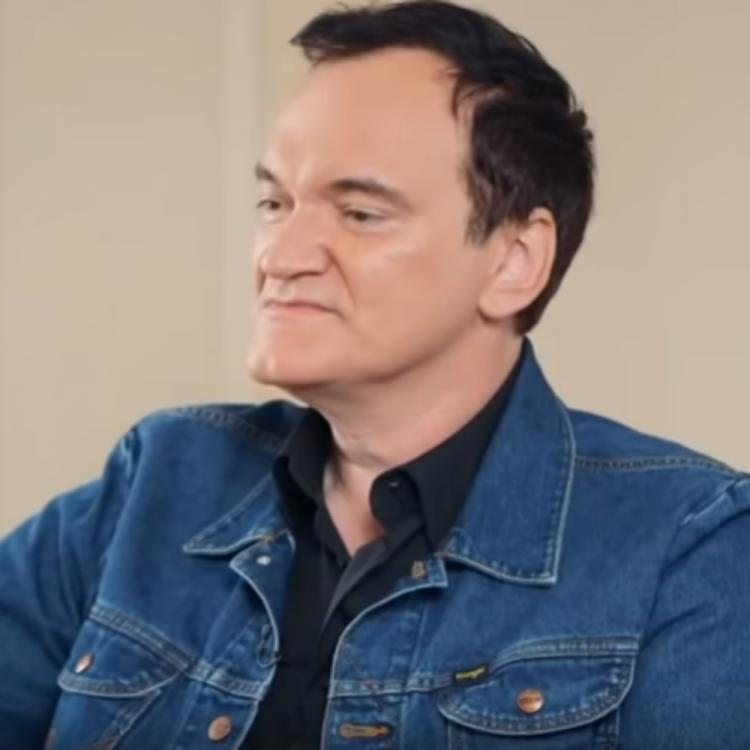 Once Upon A Time in Hollywood director Quentin Tarantino reveals his favourite MARVEL movie; Check it out