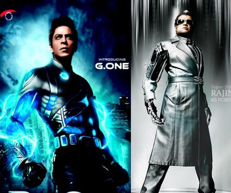 Discussion,Ra.One