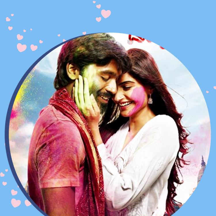 Raanjhanaa turns 7: Here's why the Sonam Kapoor and Dhanush starrer continues to be relevant even today