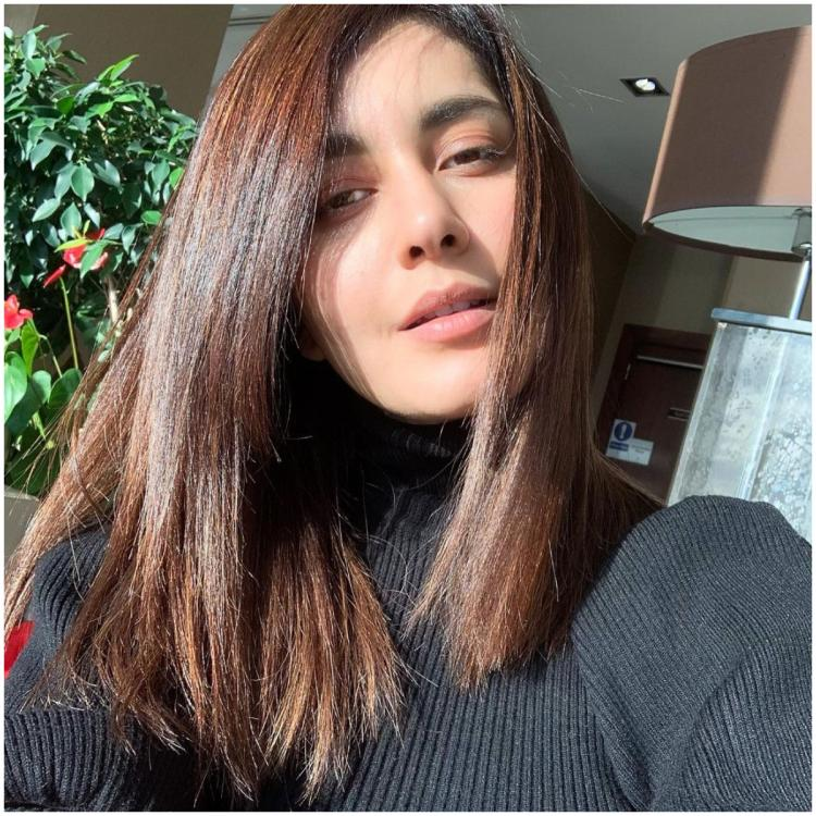 EXCLUSIVE: Raashi Khanna spills all her HELPFUL skincare and haircare home remedies; WATCH