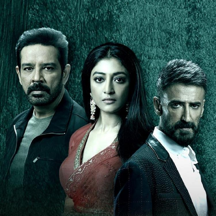 Raat Baaki Hai Movie Review: Rahul Dev impresses in this run of the mill and pointless thriller