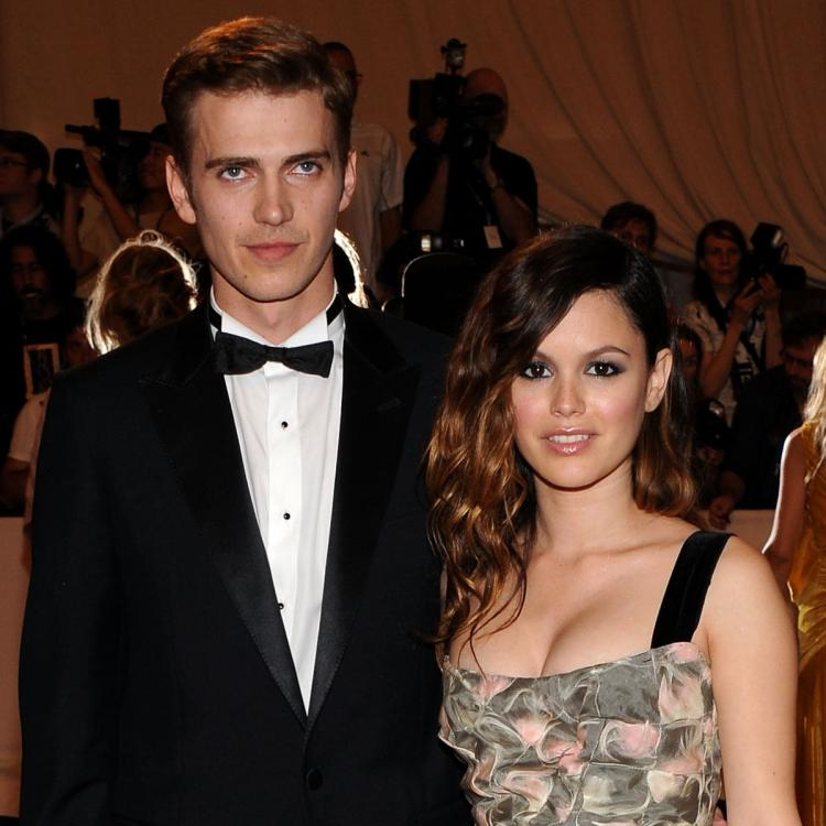 Rachel Bilson opens up about co parenting with Hayden Christensen