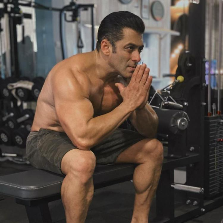 Salman Khan's Radhe: Your Most Wanted Bhai to release on Eid 2021?