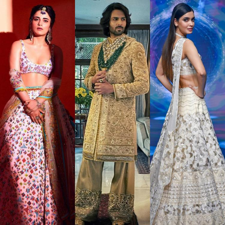 Radhika Madan, Kartik Aaryan to Diana Penty: Who was your favourite showstopper at Lakme Fashion Week? COMMENT