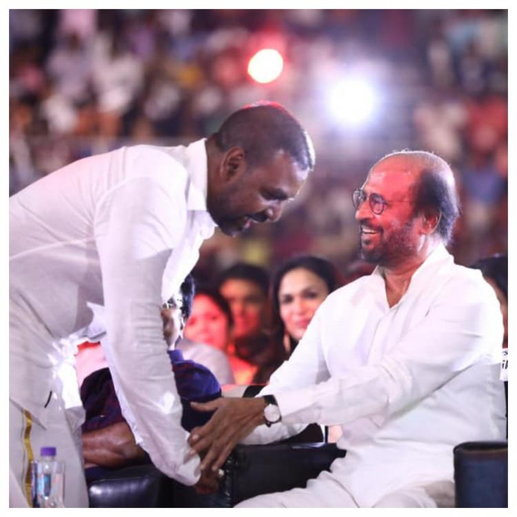 'Won't attend any Rajinikanth functions without his permission': Raghava Lawrence's SENSATIONAL statement