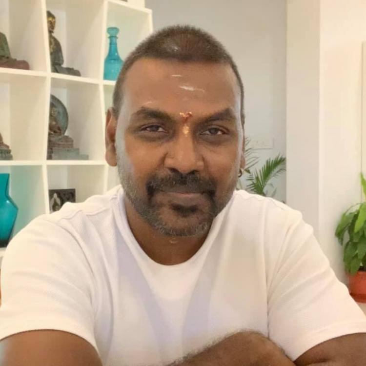Chandramukhi 2: Raghava Lawrence confirms starring in the P Vasu film with the blessings of Rajinikanth