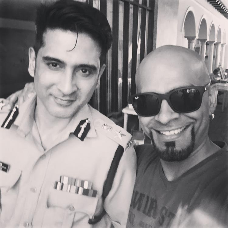 Raghu Ram remembers friend Sameer Sharma with a heartwarming message: I hope your pain is finally at an end