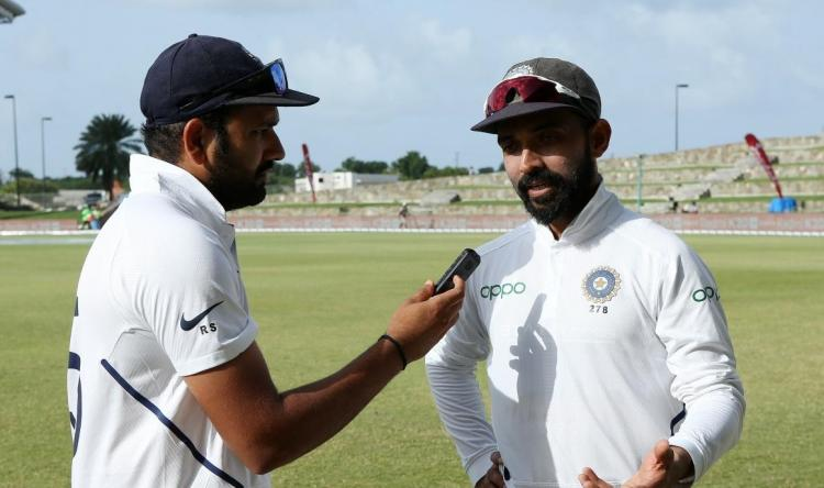 It is hard to see a special talent like Rohit sitting out: Ajinkya Rahane