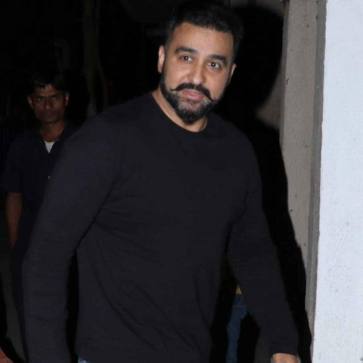 EXCLUSIVE: Raj Kundra opens up on his divorce with Kavita: She brought out the worst in me