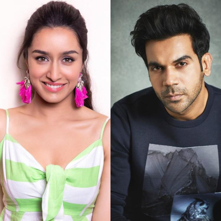 EXCLUSIVE: Rajkummar Rao & Shraddha Kapoor to team up again but it's NOT Stree 2