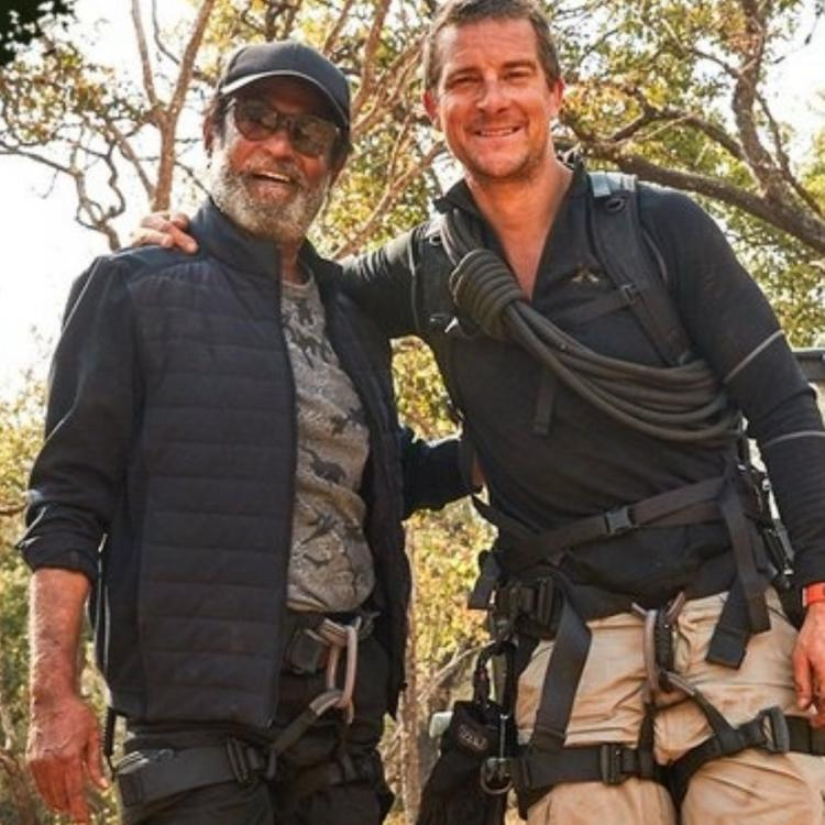 Discovery to launch streaming app 'Discovery Plus' with Rajinikanth's episode 'Into The Wild With Bear Grylls'