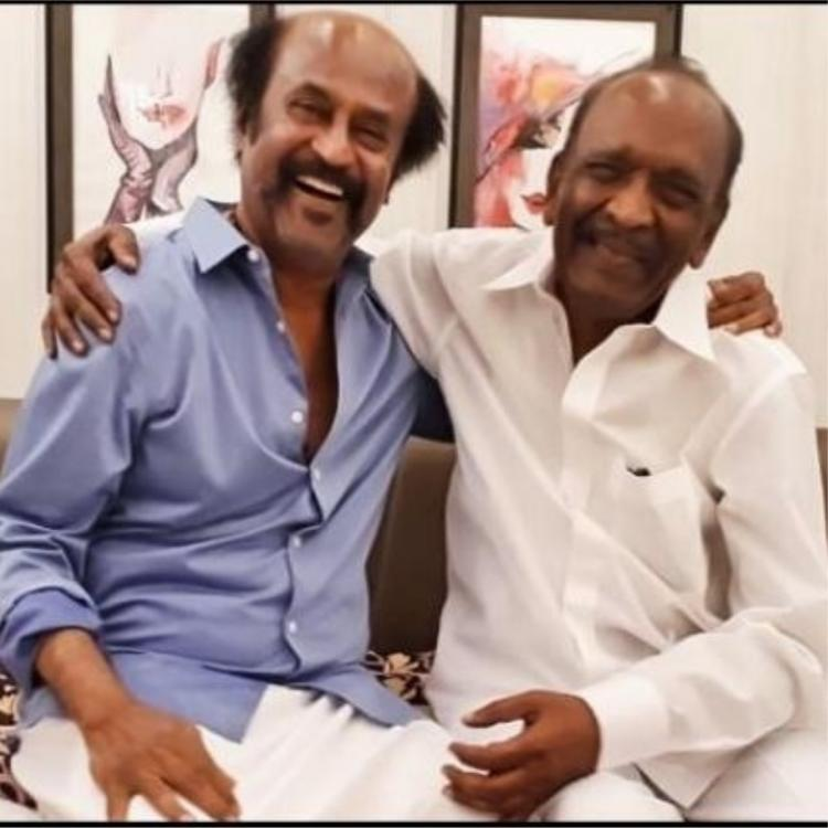Rajinikanth gets emotional as he recalls moments with legendary director Mahendran on his birth anniversary