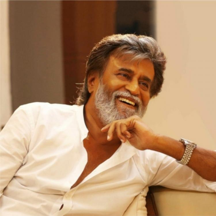 Rajinikanth in trouble after shooting at a tiger reserve for Man vs Wild; Activists demand his arrest
