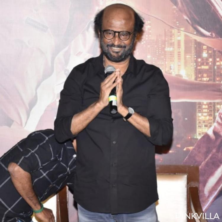 Rajinikanth: Here's what the Darbar actor has to say about Citizenship Amendment Act & Jamia protests