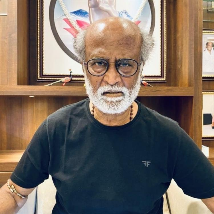 Rajinikanth's Annaatthe on a verge to be shelved? Production team rubbishes the report