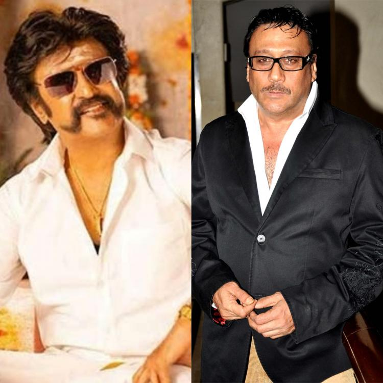 Rajinikanth's Annaatthe: Siruthai Siva directorial to have Jackie Shroff as the main antagonist?