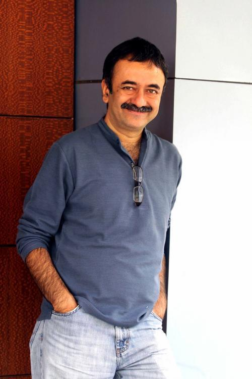Rajkumar Hirani: I think writers need to be respected a little more financially  | PINKVILLA