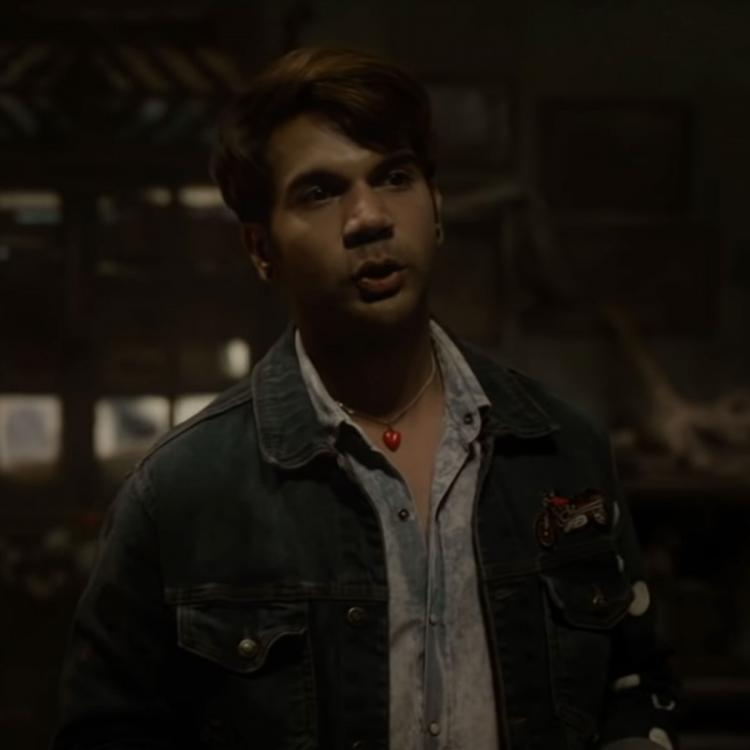Rajkummar Rao on why his role in Roohi was challenging: Didn't want Bhawra to remind of Vicky from Stree
