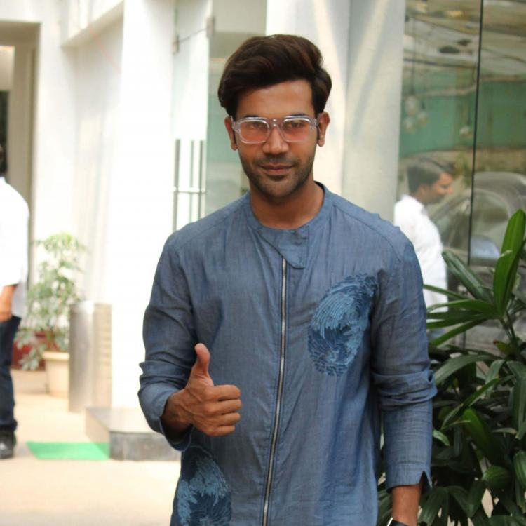 When Rajkummar Rao took 10 years challenge giving glimpse of his journey in Bollywood: Still learning to act