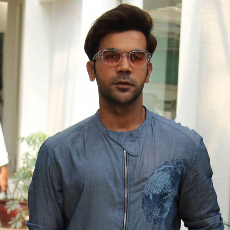 Rajkummar Rao wants to follow Irrfan's footsteps: Would love to achieve the kind of filmography he had